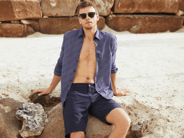 Benjamin Eidem for Vilebrequin Summer 2017 Ads3