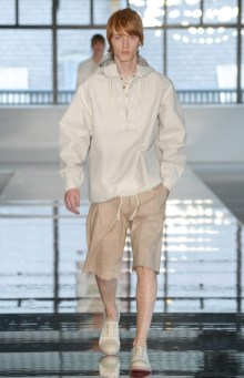 BOSS MENSWEAR SPRING SUMMER 2018 NEW YORK14