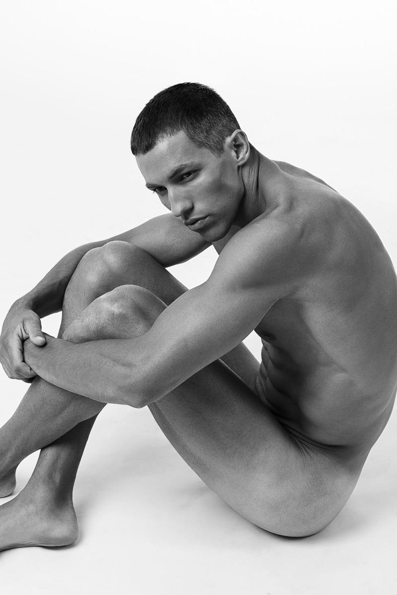 Chris Kat by Alessio Matricardi for the Rakish Gent2
