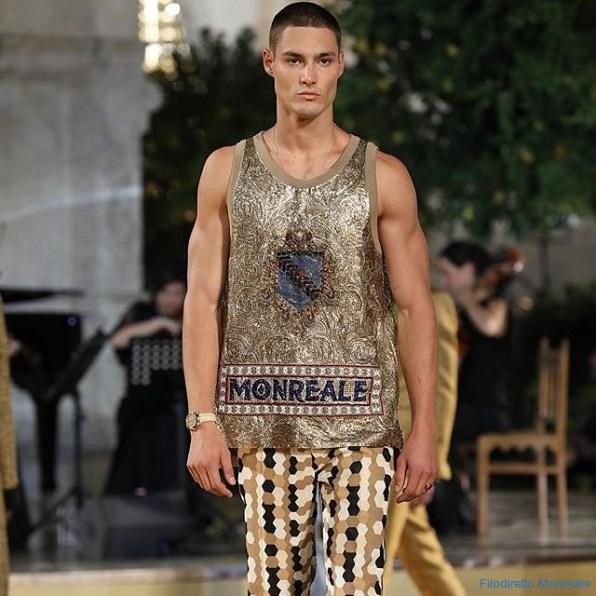 Dolce&Gabbana presents Alta Sartoria in Monreale13