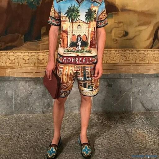 Dolce&Gabbana presents Alta Sartoria in Monreale4