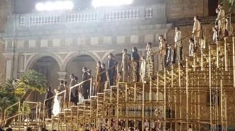 Dolce&Gabbana presents Alta Sartoria in Monreale8