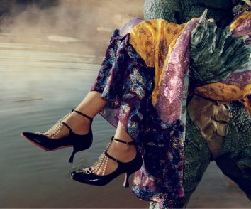 GUCCI AW17-18 BY GLEN LUCHFORD CAMPAIGN13