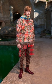 GUCCI RESORT 2018 MENSWEAR11