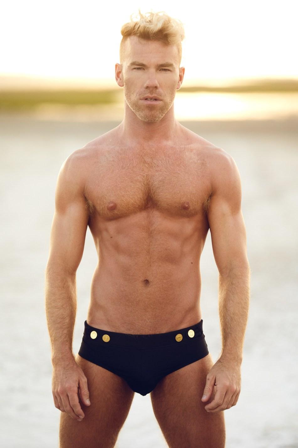 Island Glimmer Swimwear editorial DW Chase by Carlos Trey Salazar1