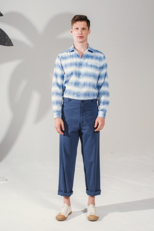 KRAMMER AND STOUDT SS18 NEW YORK20