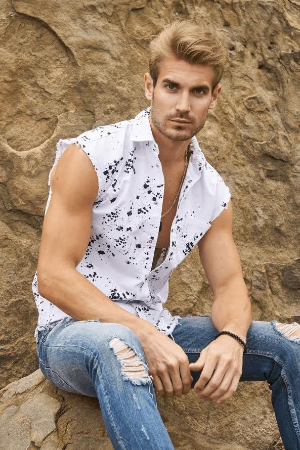 Lucas Bloms by Travis Lane :PnV Exclusive4