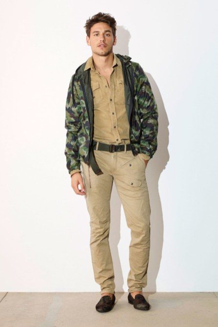 Mariano Ontanon for Tomas Maier Resort 2018 Collection20