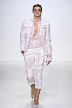 Nick Graham Men's Spring 2018