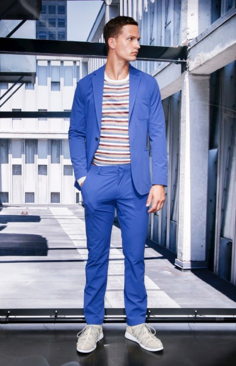 PERRY ELLIS MENSWEAR SPRING SUMMER 2018 NEW YORK17