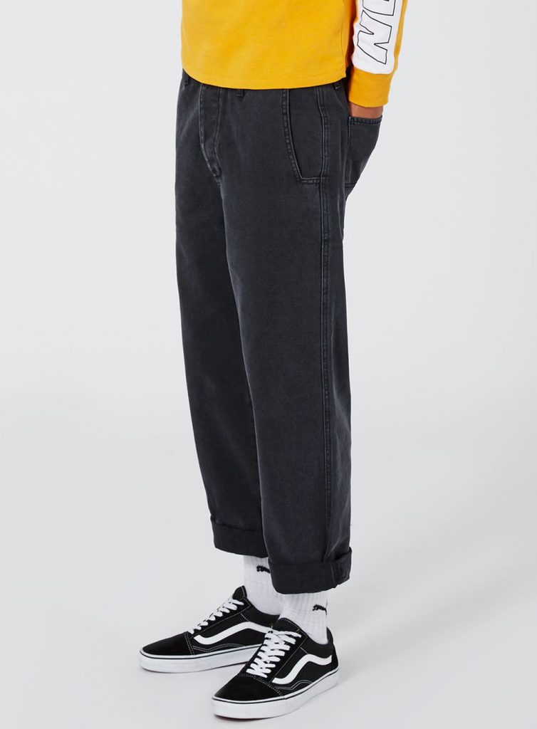 TOPMAN Sale Picks: 12 Low Price, High Style Pieces You Need In Your Life9