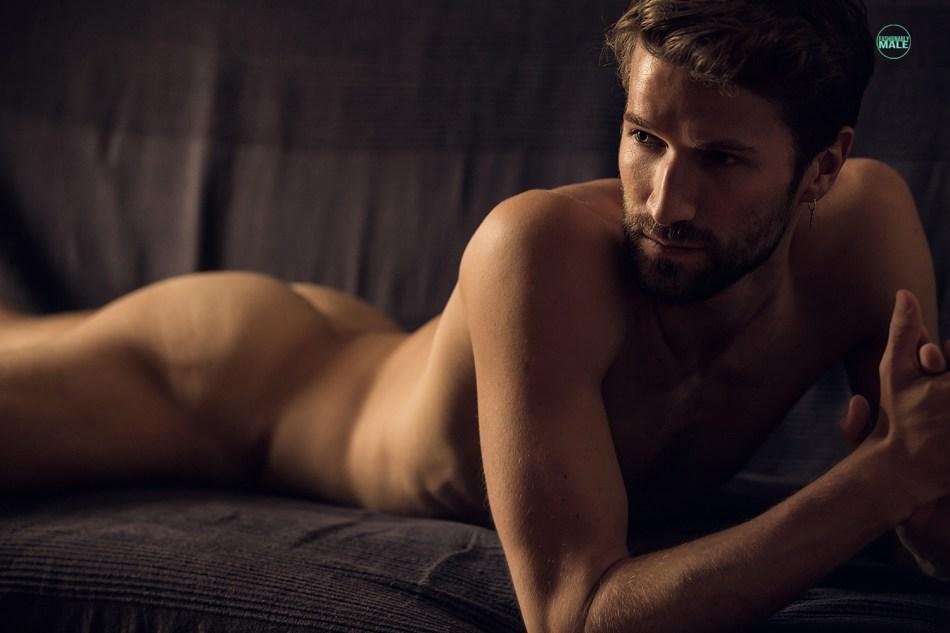 Benjamin Poirier by Angel Ruiz10
