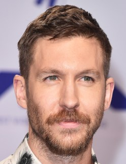 Calvin Harris attends the 2017 MTV Video Music Awards at The Forum on August 27, 2017 in Inglewood, California.