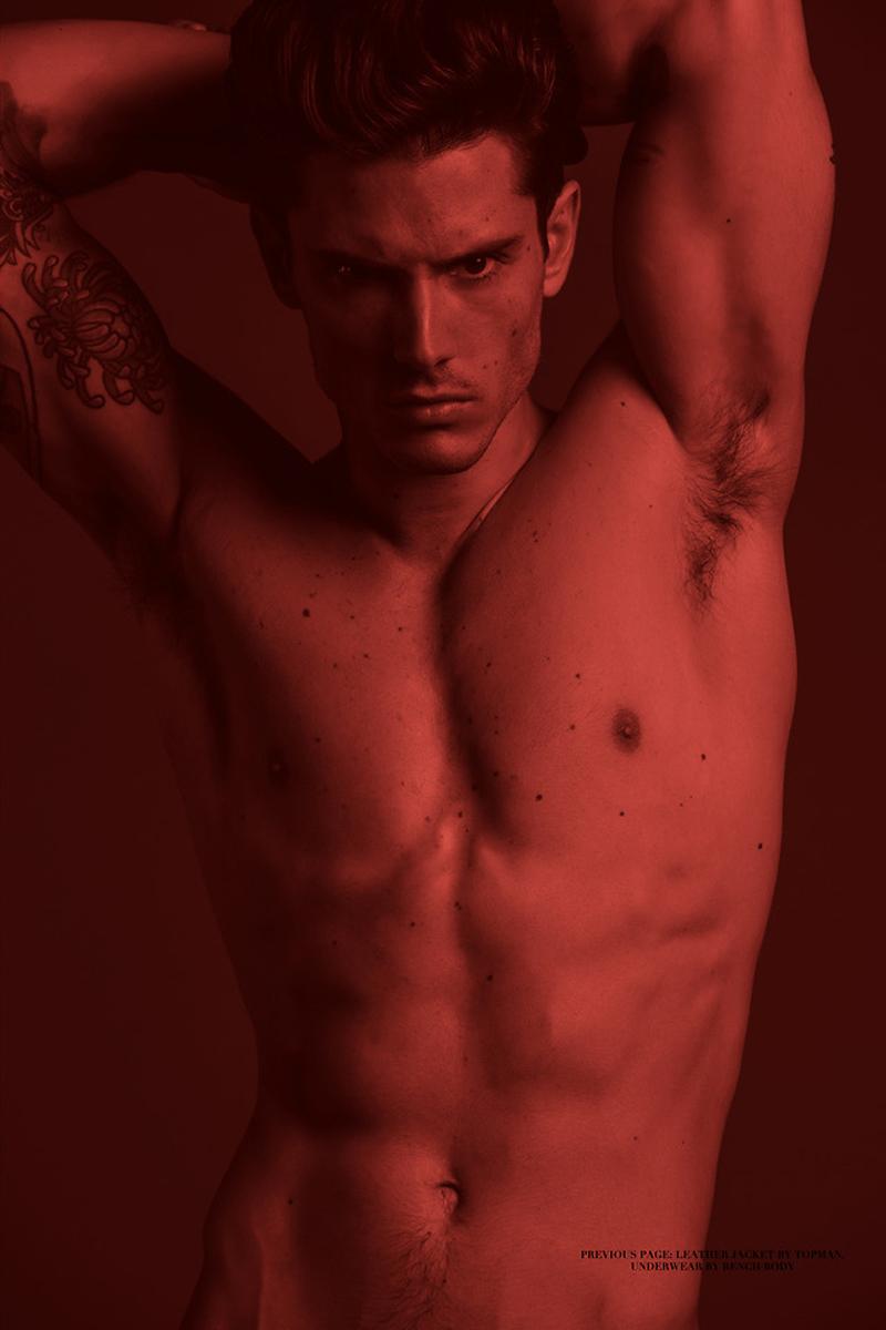 Diego Barrueco by Brent Chua for BENCH Body10
