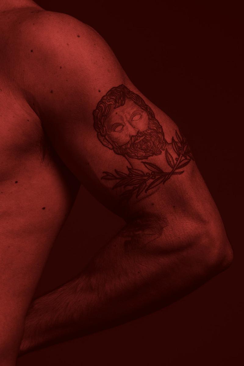 Diego Barrueco by Brent Chua for BENCH Body4