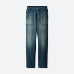 JWA Denim Work Pants $29.90