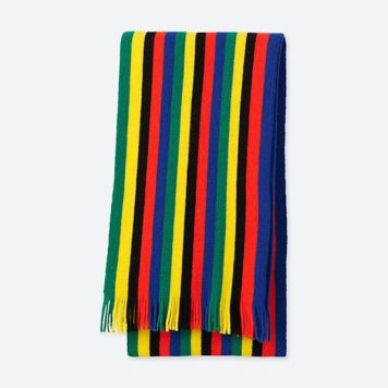 JWA Stripe Scarf $19.90