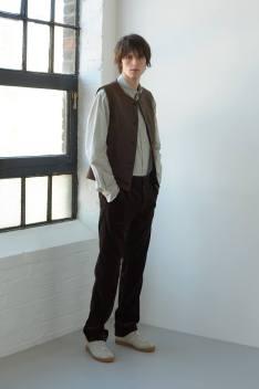Margaret Howell AW17 Lookbook2