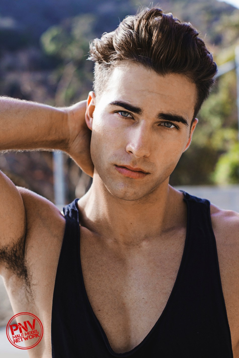 Nic Palladino by Adam Washington 1