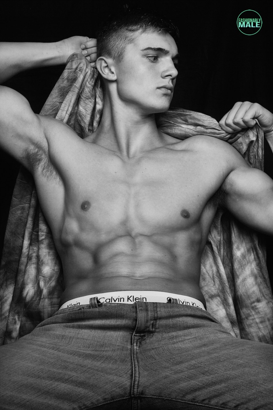 Freddie Pearson by José Pope for Fashionably Male3