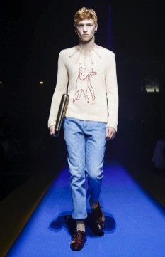 GUCCI READY TO WEAR SPRING SUMMER 2018 MILAN27
