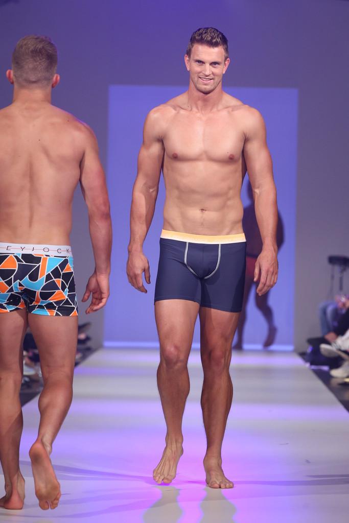 Jockey Zealand Fashion Week 2017 Show10