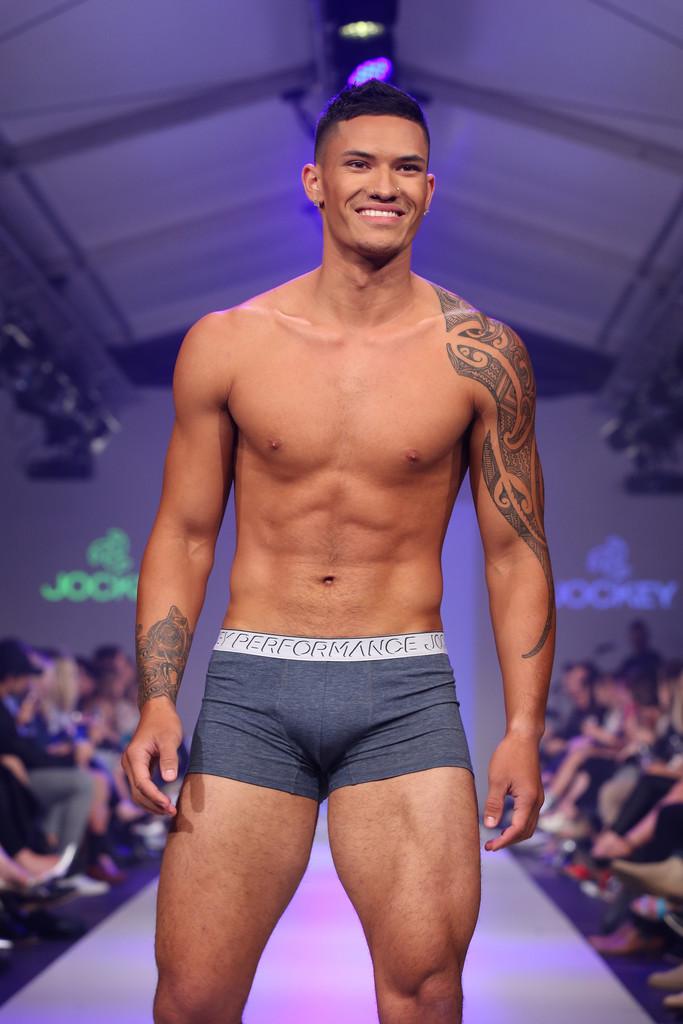 Jockey Zealand Fashion Week 2017 Show13