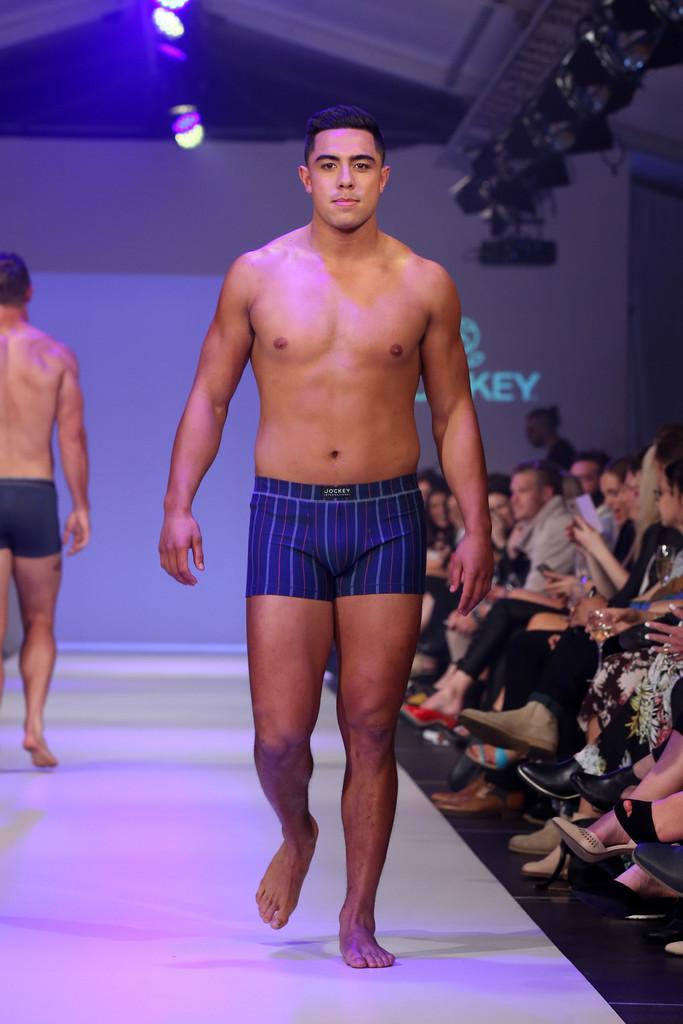 Jockey Zealand Fashion Week 2017 Show15