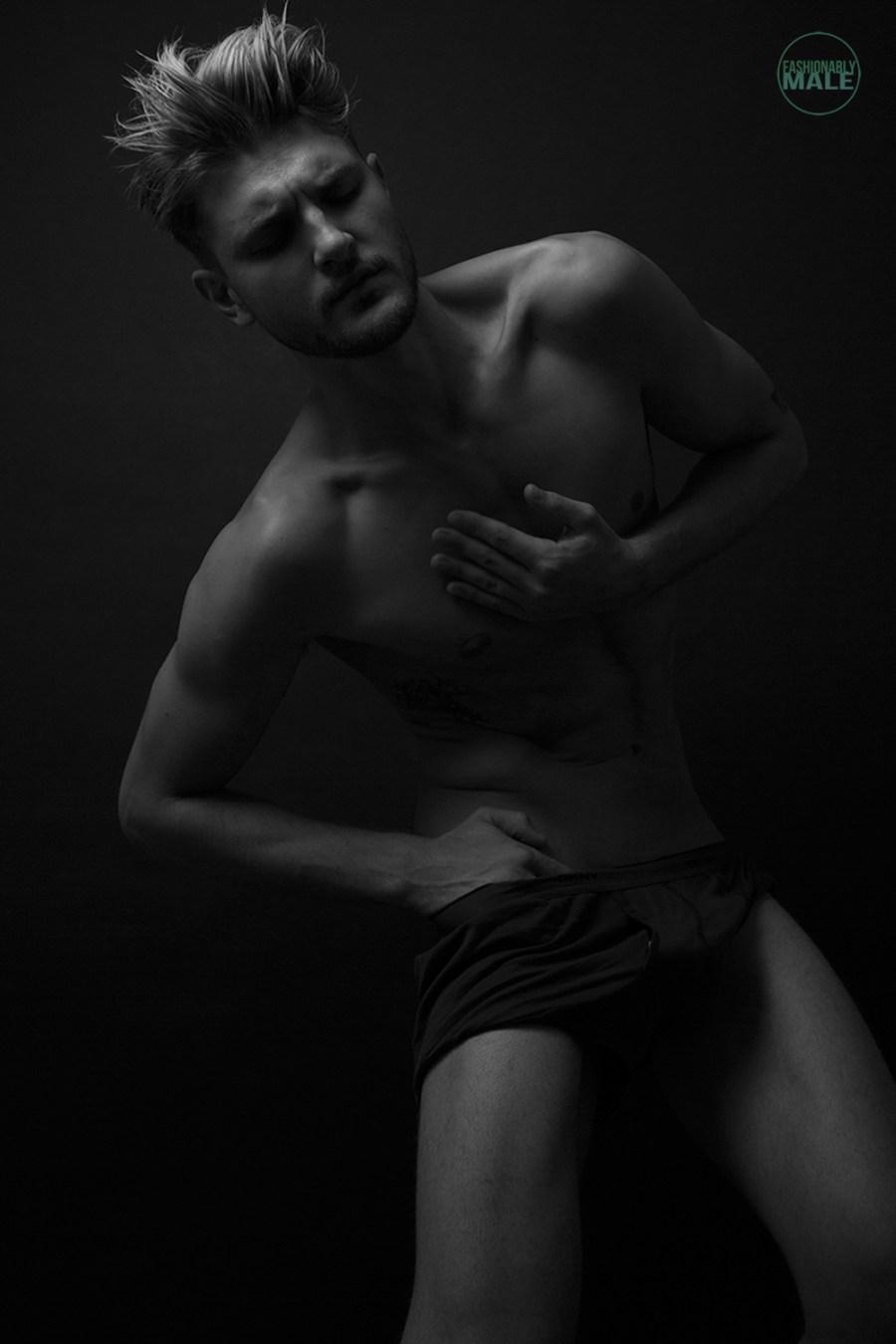 Julien Lacroix by Karl Simone3
