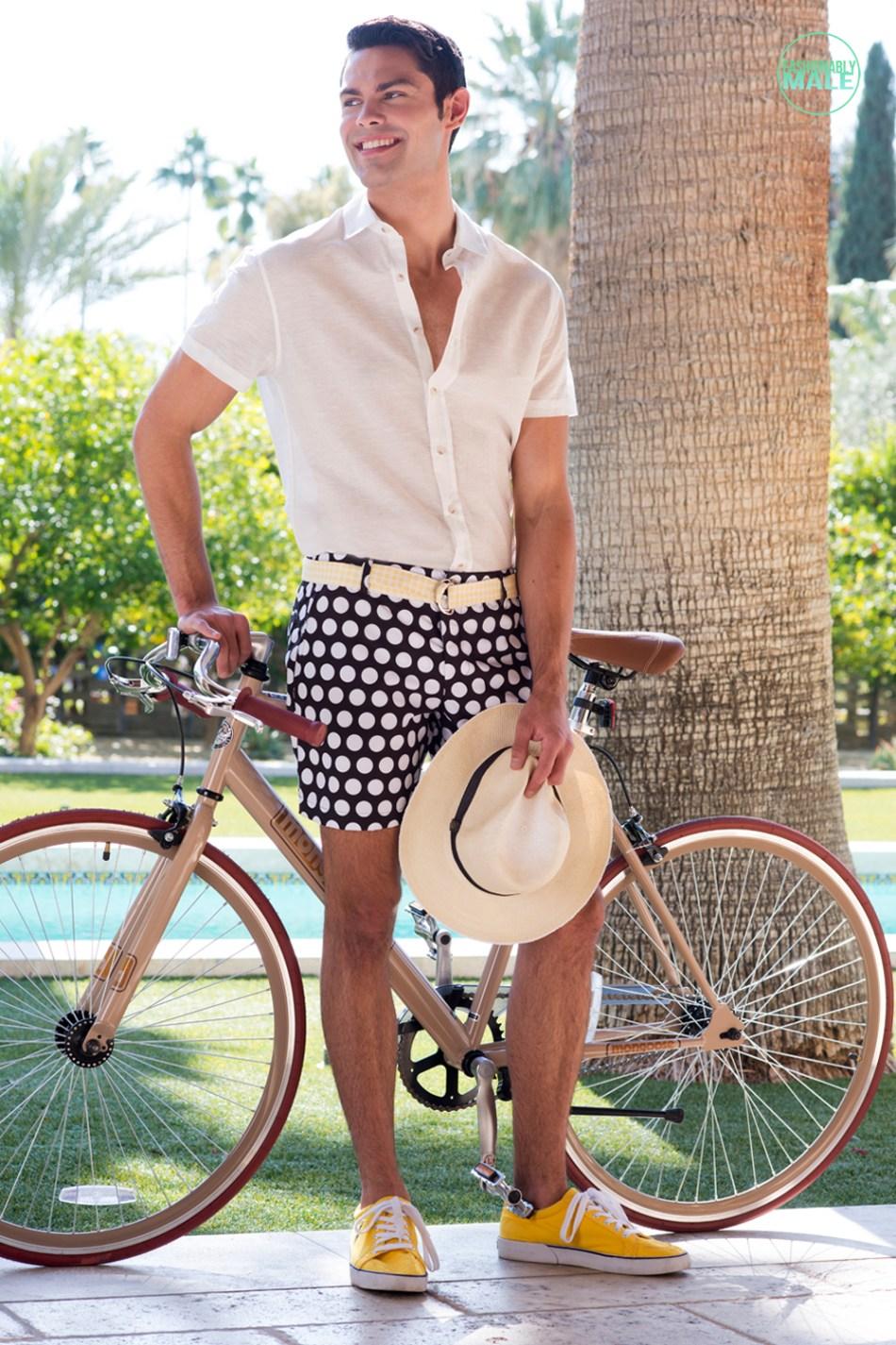 Justin Hughes by Matthew Mitchell Fashionably Male1