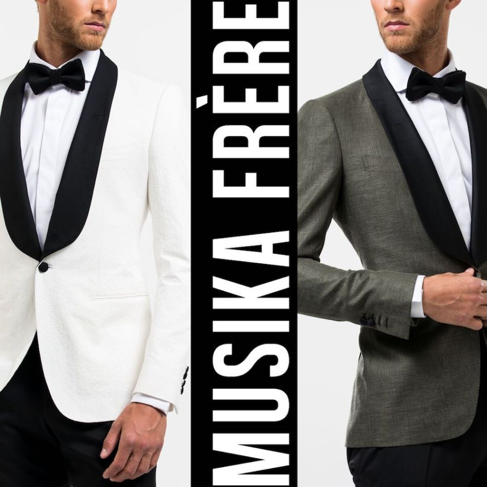 Musika Frere Menswear Lookbook by Michael Del Buono4