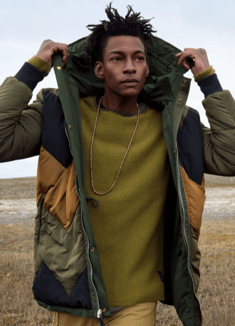 Scotch and Soda AW17 Campaign8