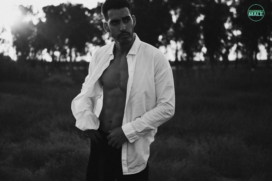 Chen Jerbi by Eran Levi for Fashionably Male3
