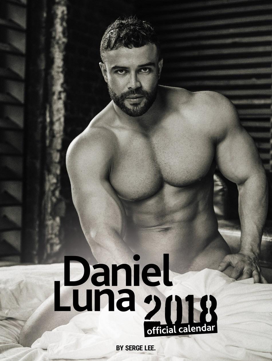 Daniel Luna by Serge Lee 00