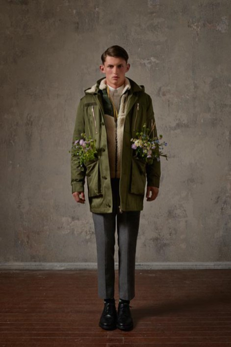 Erdem x HM Menswear Collaboration2