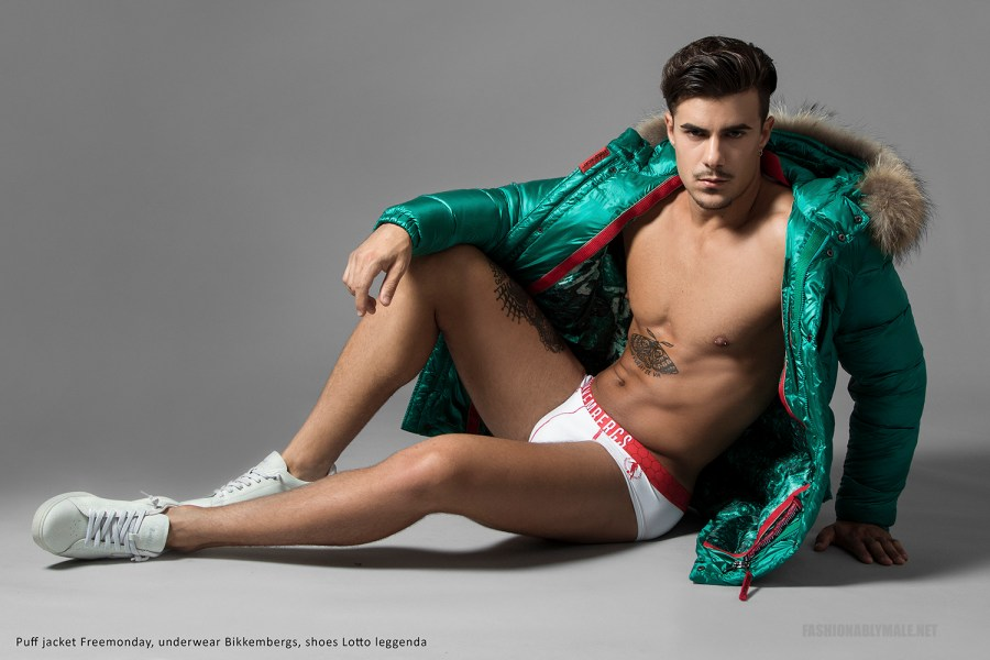 Matteo Maganzani by Alisson Marques4