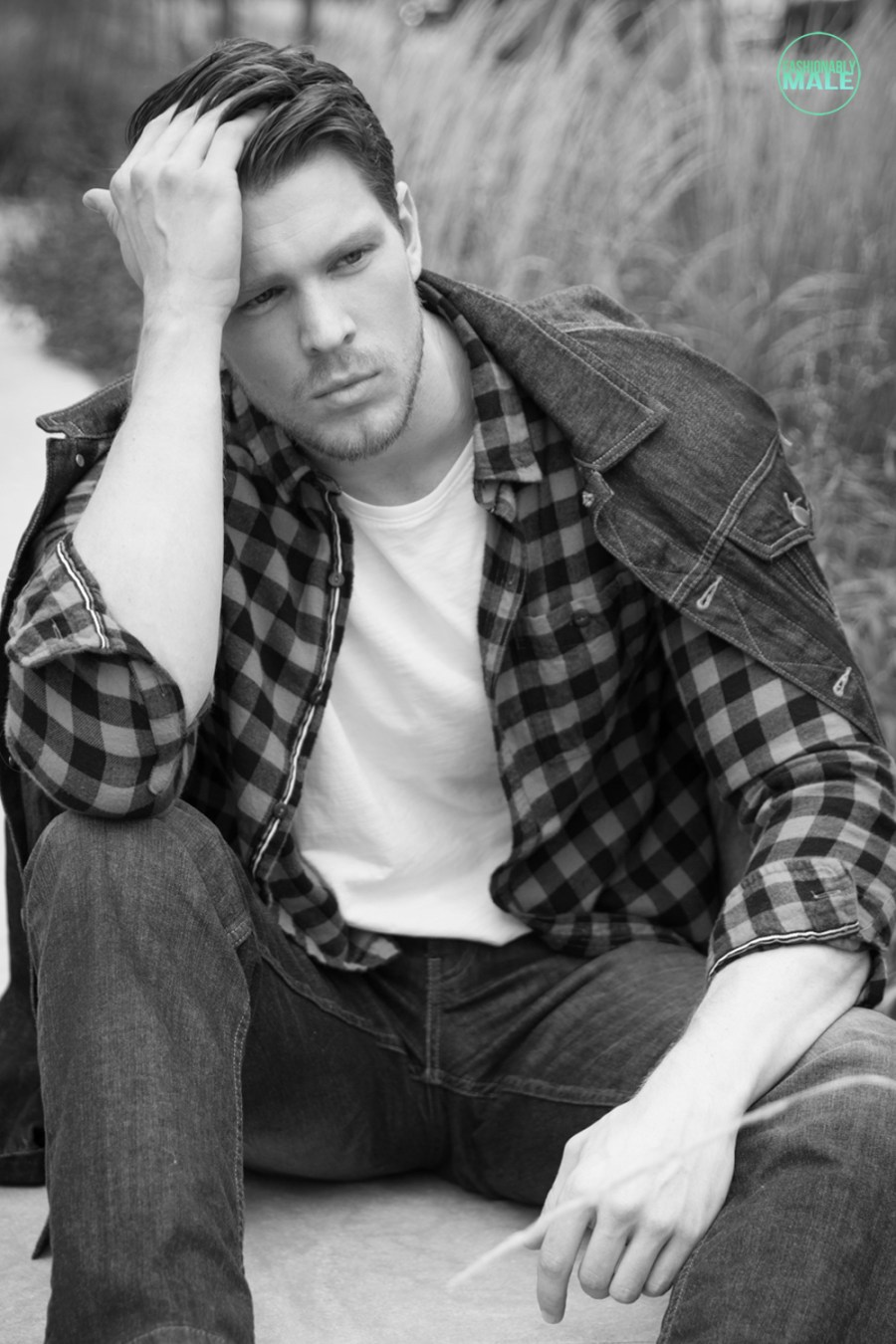 Matthew Mason for Fashionably Male (1)