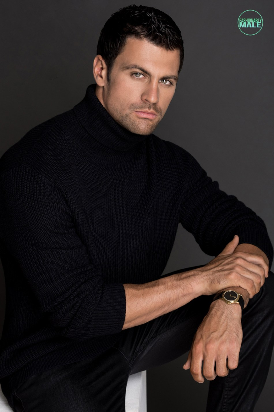 Michael J Scanlon for FashionablyMale (3)