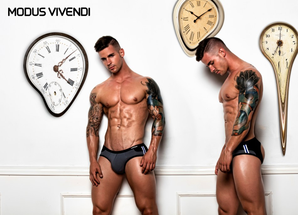 Modus Vivendi Launches the Dali Line from the Fall Winter Collection 201813