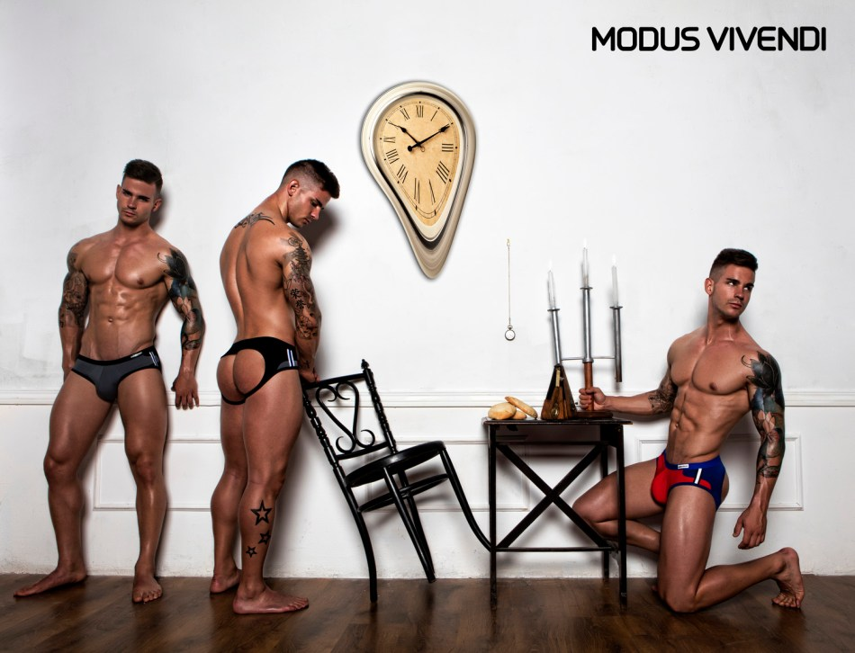 Modus Vivendi Launches the Dali Line from the Fall Winter Collection 20182