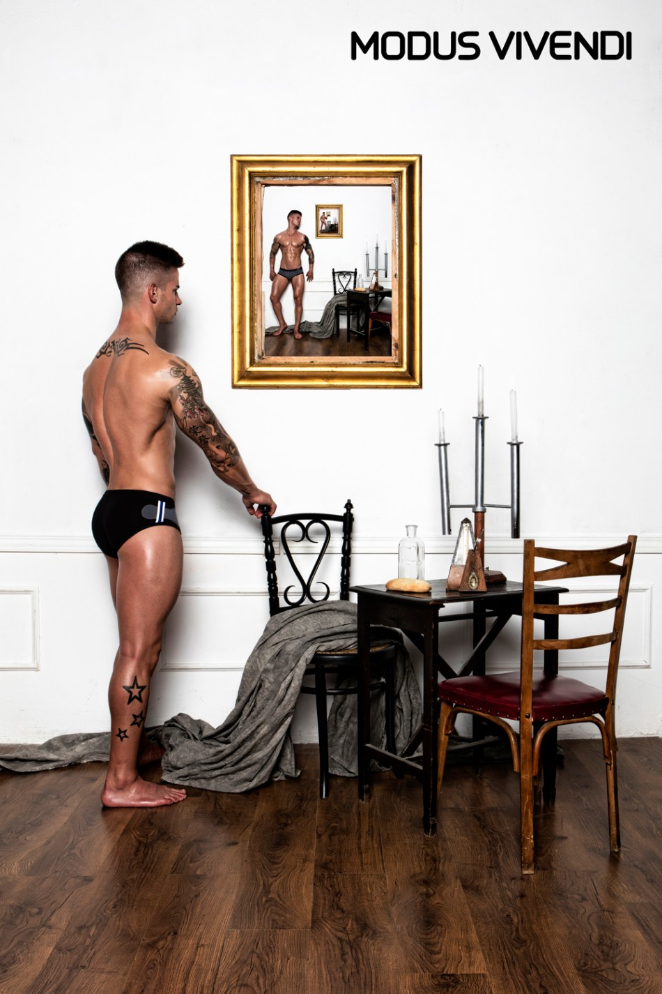 Modus Vivendi Launches the Dali Line from the Fall Winter Collection 20186