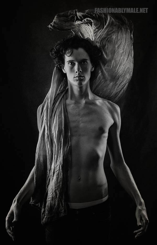 Brody Davidson by Alan Tan Fashionably Male10
