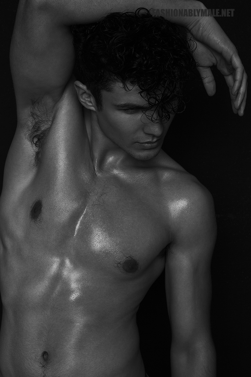 Jake Marin by Trent Pace for Fashionably Male10
