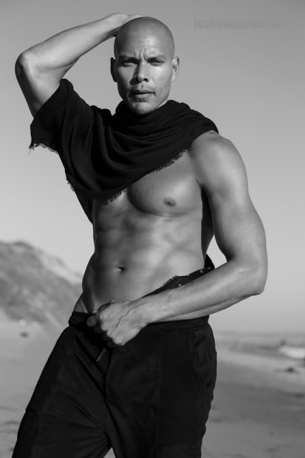 Michael Anderson by Michael Dar6