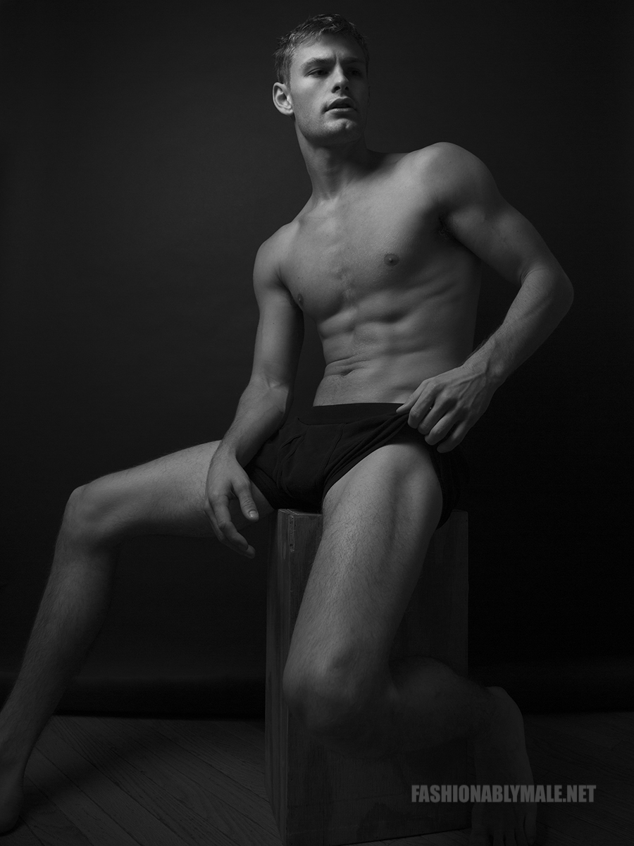 Noah Teicher by Karl Simone3