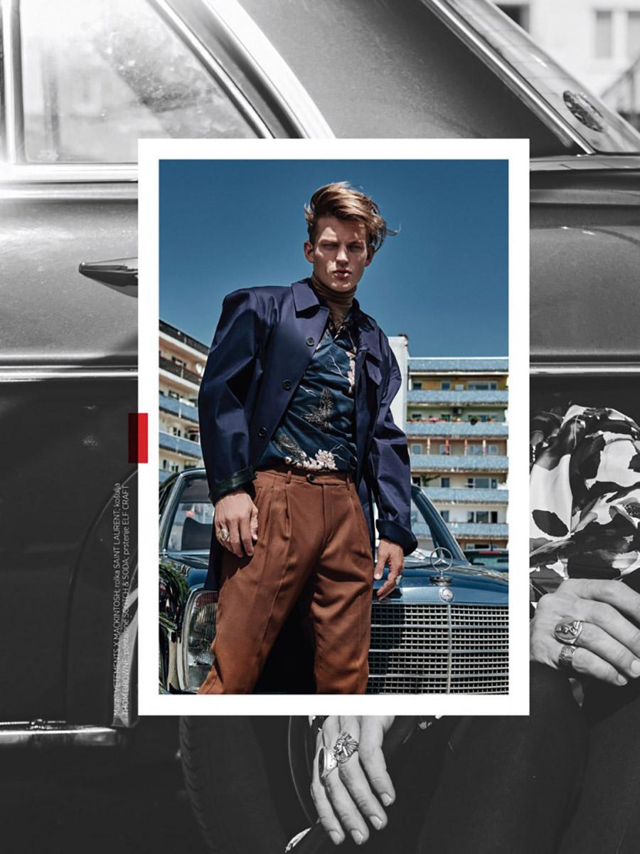 Sebastian Sauve by Christoph Klustch for Harpers Bazaar Serbia6