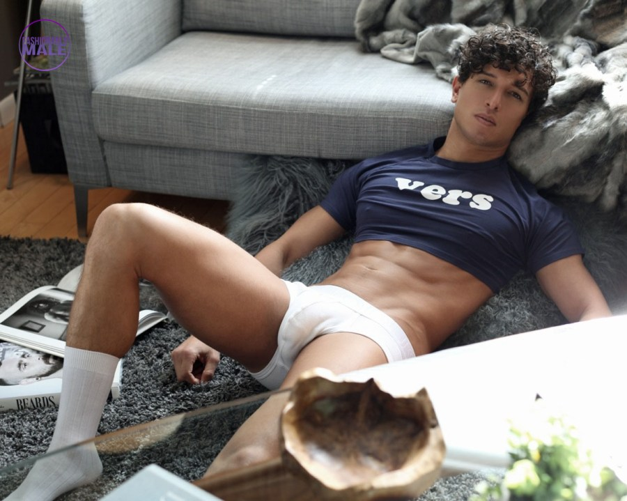 Niko Wirachman by Thomas Synnamon for Fashionably Male14