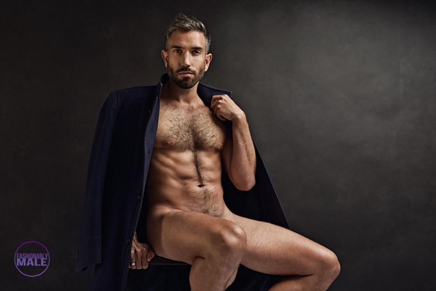 Stephane Marti by Shotsbygun for Fashionably Male12