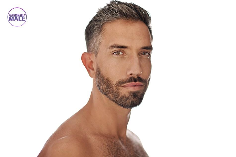Stephane Marti by Shotsbygun for Fashionably Male4