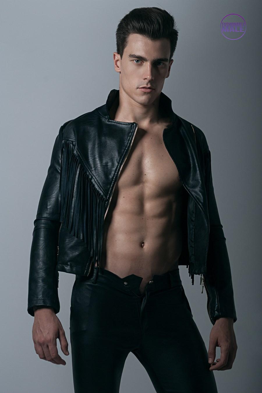 Tomas by Jo Herrera for Fashionably Male1